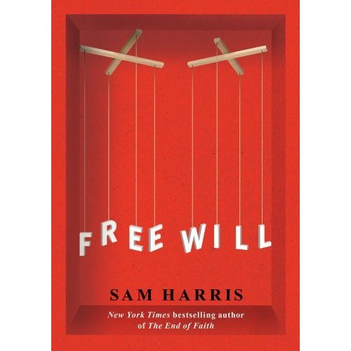 Free Will_-_Sam_Harris