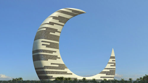 moon-tower