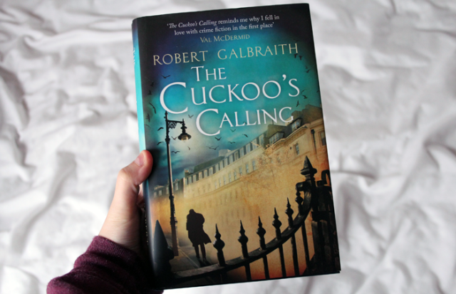the-cuckoos-calling-robert-galbraith-j-k-rowling