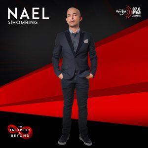 Nael Sihombing