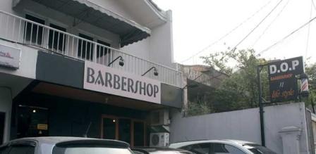 DOP Barbershop