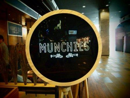 Munchies Restaurant Bar