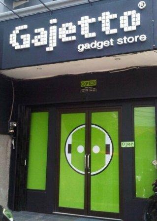 gajetto Gadget Store