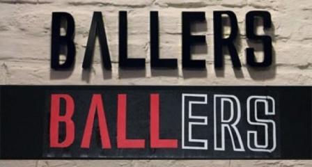logo ballers