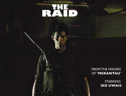 latest news - the raid