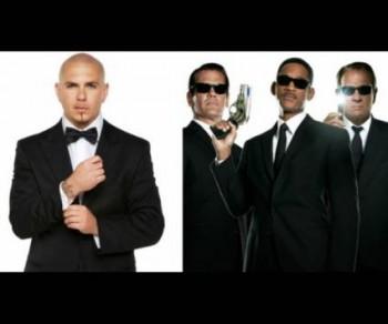 pitbull men in black 3