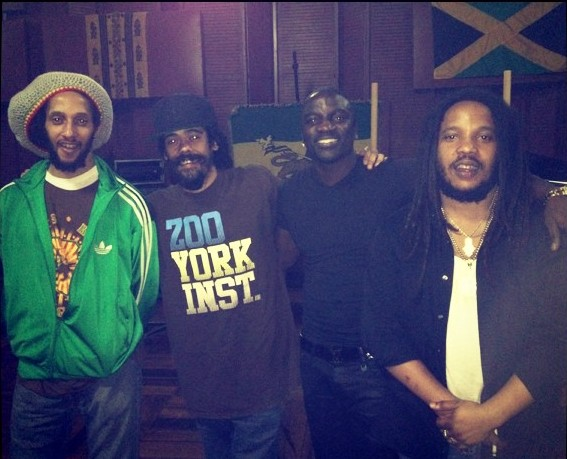 Akon-and-marley-brothers