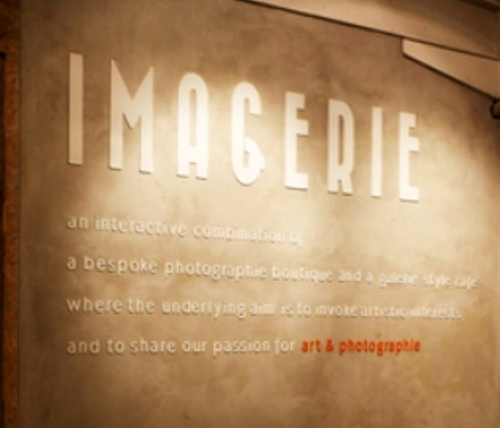 Imagerie Photography Boutique