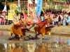Bali travel_Sapi_Gerumbungan