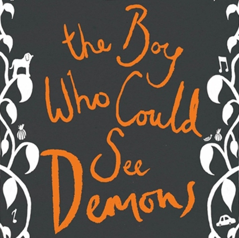 The Boy_Who_Could_See_Demons