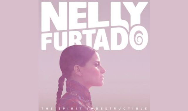 Nelly Furtado The Spirit