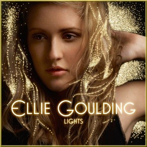 music ellie goulding lights