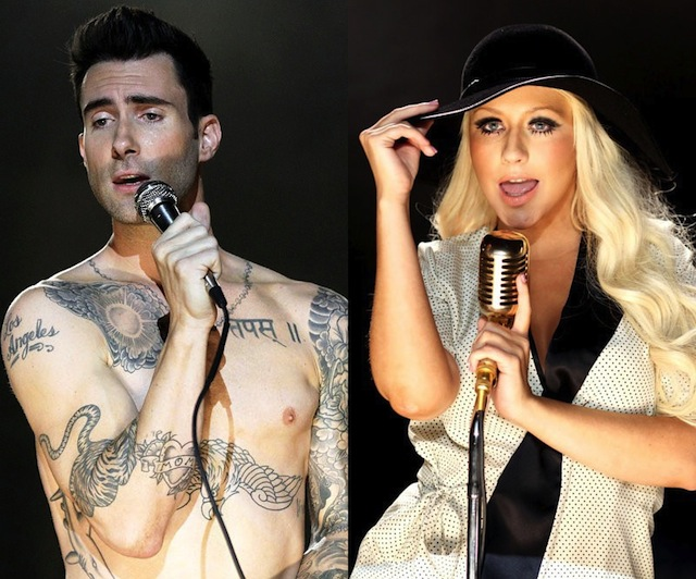 news adam membela christina