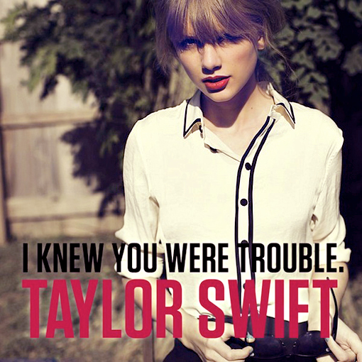 Taylor-Swift-feat-Sammy-Adams-I-Knew-You-Were-Trouble