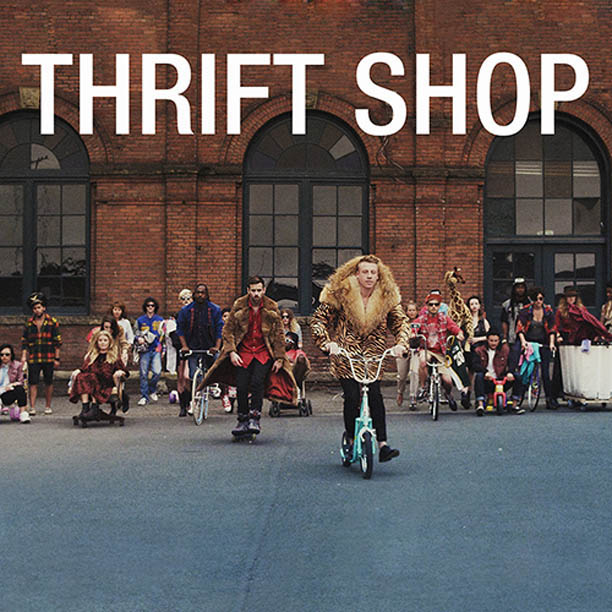thrift shop macklemore