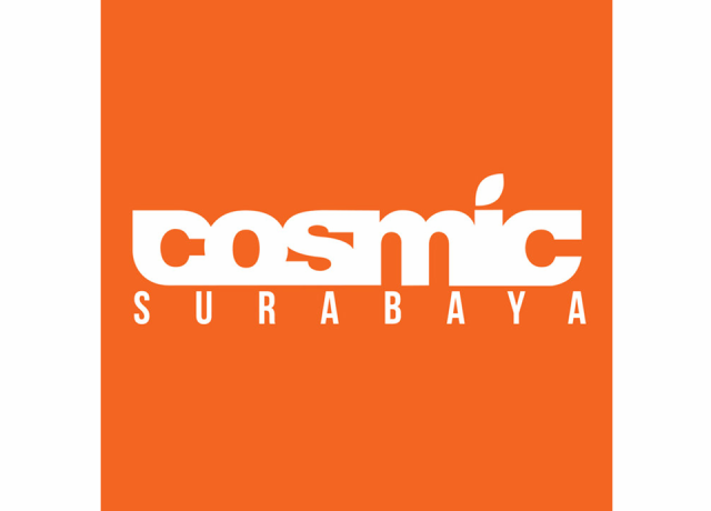 hrfm sby shop cosmic