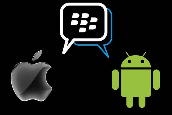 hrfm news bbm-messenger