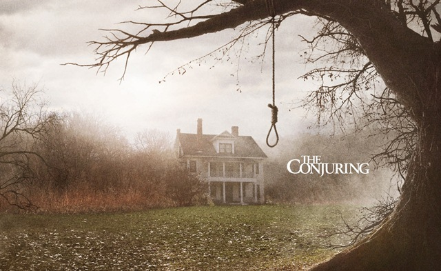 hrfm the conjuring