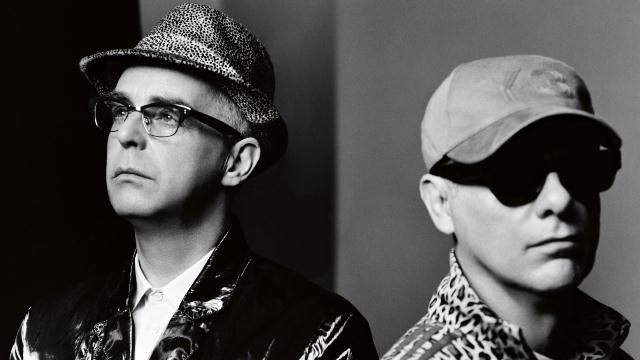HRFM Pet Shop Boys