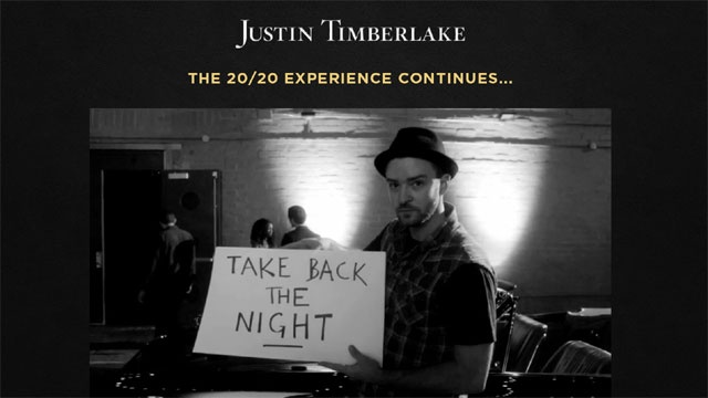 hrfm Justin-Timberlake--Take-Back-the-Night