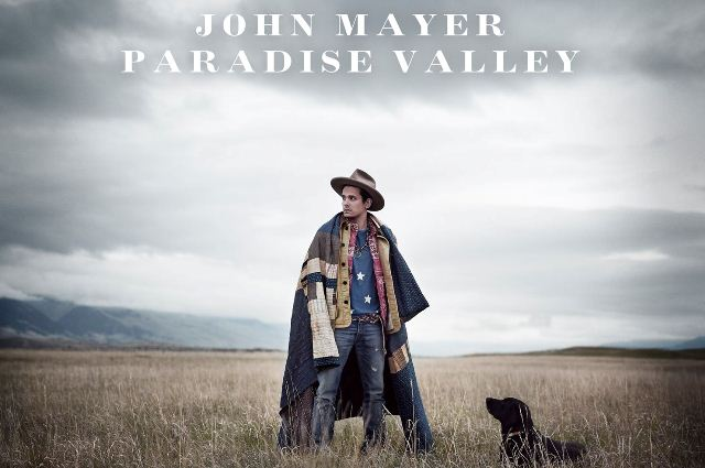 hrfm john-mayer-paradise-valley-album-cover