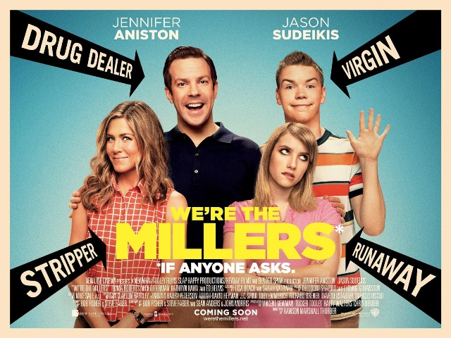 hrfm news were-the-millers-movie