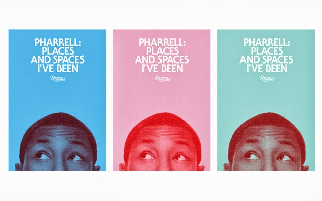 hrfm pharrell-book-covers