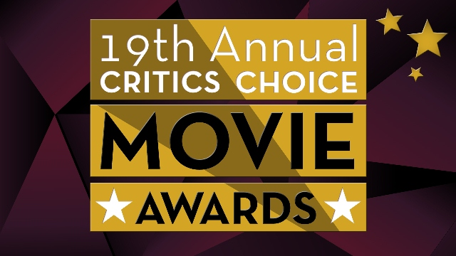 CRITICTS CHOICE