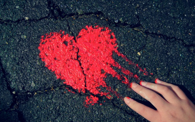 broken heart by sethpda-d4bhjlk
