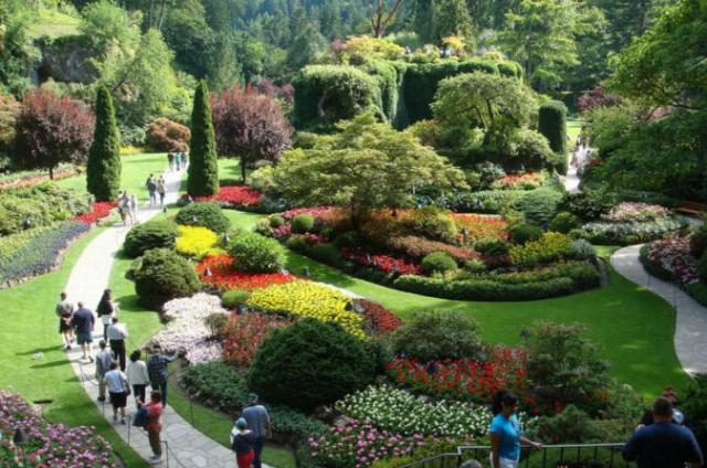 vancouver-to-victoria-and-butchart-gardens-tour-by-bus-in-vancouver-122440