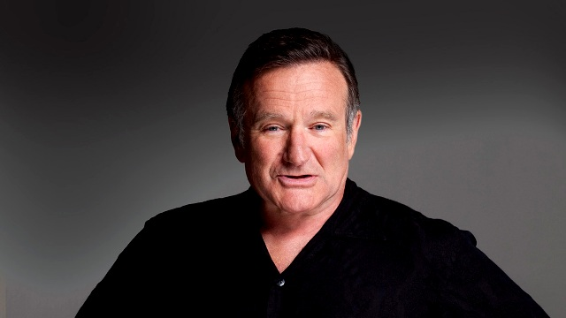 HRFM LatestNews RobinWilliams