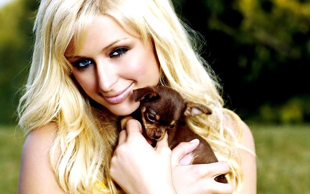 HRFM Latestnews ParisHilton