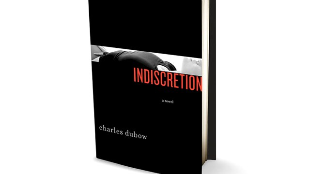 HRFM Book Indiscreation