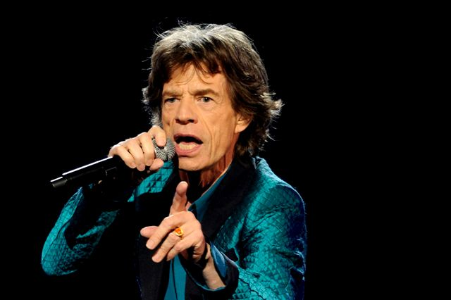 HRFM Latestnews Mickjagger