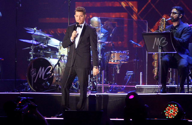 konser buble