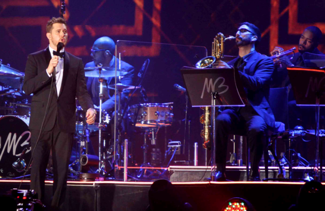 konser buble 3