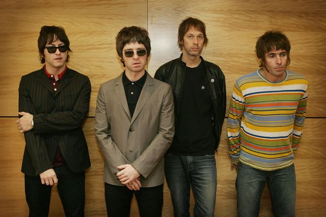 rock-group-Oasis