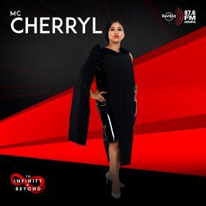 MC Cherryl