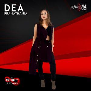 Dea Pranathania