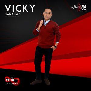 Vicky Harahap