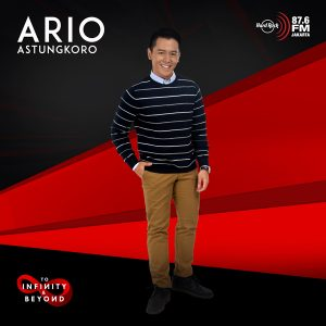 Ario Astungkoro