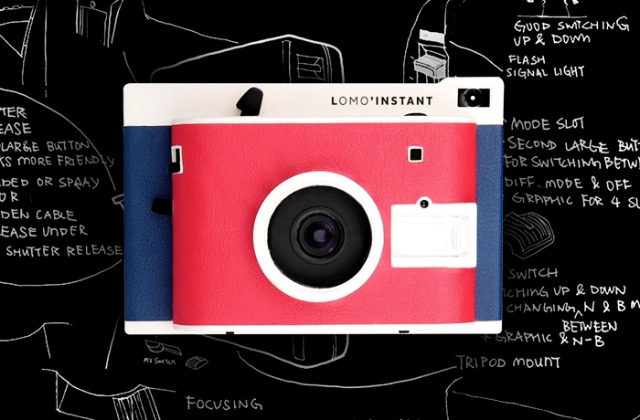 lomoinstant cover