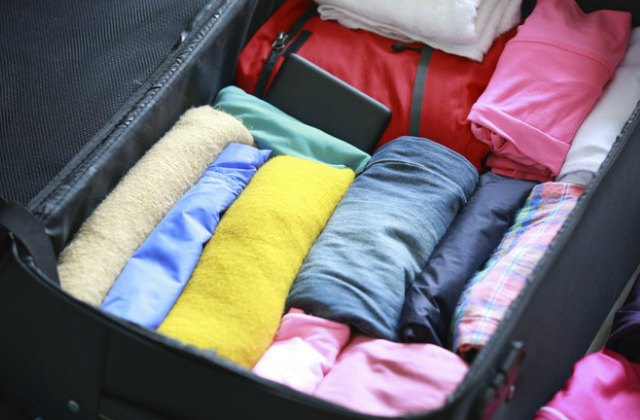 travel packing 1