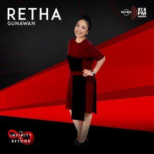 Retha Gunawan