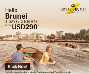 ROYAL BRUNEI AIRLINE