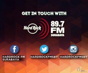 Sosial Media HRFM Surabaya