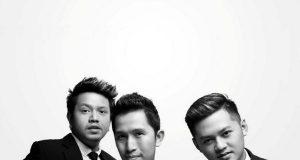 3 Composers resmi rilis album perdananya, All Star Hits