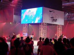 Jakarta merupakan kota pertama peyelenggara NTC Live 2016 di Asia Tenggara   Nadia Fatina