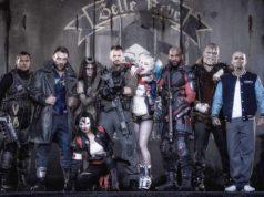 Suicide Squad atau Task Force X yang menjalankan black-op mission dari pemerintah