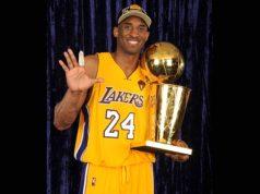 Kobe Bryant | twitter @NBATV